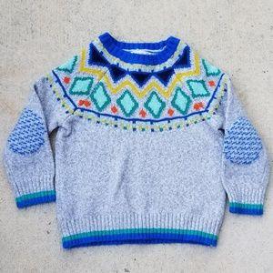 Cat & Jack 🍂❄ knit sweater 🍂❄